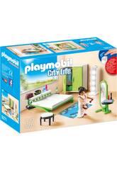 Playmobil Chambre avec Espace Maquillage 9271