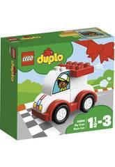 Lego Duplo Mi Primer Coche de Carreras 10860