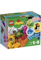 Lego Duplo Créations Divertissantes 10865