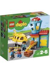 Lego Duplo Aéroport 10871