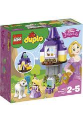 Lego Duplo Torre de Rapunzel 10878