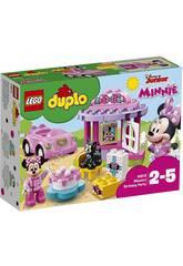 Lego Fiesta de Cumpleaños de Minnie 10873