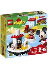 Lego Duplo La Barca di Topolino 10881