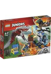 Lego Juniors Flucht des Pteranodon 10756