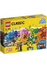 Lego Classic Briques et Engrenages 10712