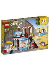 Lego Creator Dolci sorprese modulari 31077