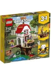 Lego Creator Tesori della casa sull'Albero 31078