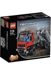 Lego Technic Camião Porta-Contentores 42084
