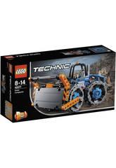 Lego Technic Bulldozer Compacteur 42071