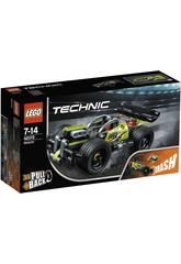 Lego Technic Crash! 42072