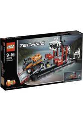 Lego Technic Aerodeslizador 42076