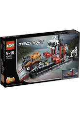 Lego Technic Aéroglisseur 42076
