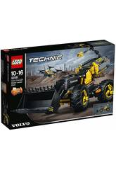 Lego Technic Zeux 42081