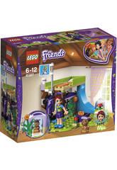 Lego Friends Dormitorio de Mía 41327