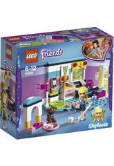 Lego Friends Dormitorio de Stephanie 41328