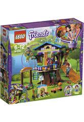 Lego Friends Maison de l'Arbre 41335