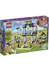 Lego Friends Club de Sport de Stéphanie 41338