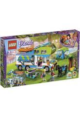 Lego Friends Camping-car de Mia 41339