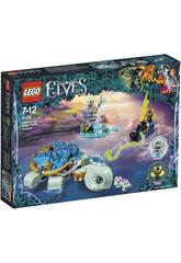 Lego Elves Naida et l'Embuscade de la Tortue d'eau 41191