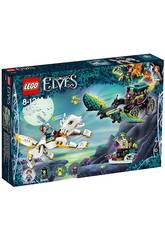 Lego Elves Duelo entre Emily y Nocturna 41195