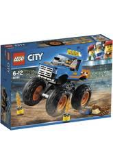 Lego City Monster Truck 60180