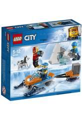 Lego City Team di Esplorazione artico 60191