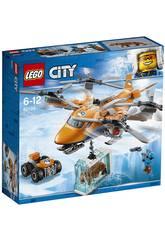 Lego City Ártico Transporte Aéreo 60193