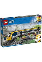 Lego City Train de Passagers 60197