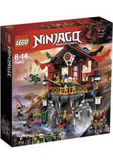 Lego Ninjago Il Tempio della Resurrezione 70643