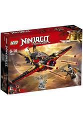 Lego Ninjago Schicksals-Jäger 70650