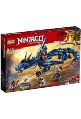 Lego Ninjago Träger vom Sturm 70652