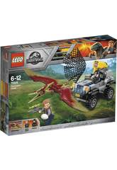 Lego Jurassic World Jäger des Pteranodon 75926