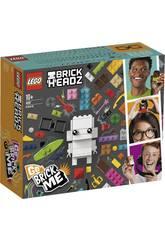 LEGO BrickHeadz Selfie BrickHedz 41597