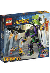 Lego Super Héroes Robot de Lex Lutor 76097