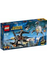 Lego Super Heroes Batman: Asalto final contra Brother Eye 76111