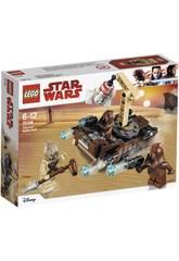 Lego Star Wars Pack de Combat de Tatooine 75198