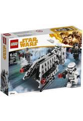 Lego Star Wars Battle Pack Pattuglia imperiale 75207