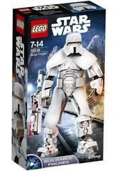 Lego Star Wars Soldado de Largo Alcance 75536