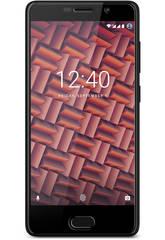 Verre Trempé Phone Max 3+ Energy Sistem 443413