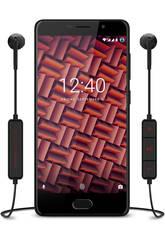 Phone Max 3+ avec écouteurs Energy Sistem 429097