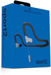 Auriculares Mic Sport 2 Color Azul Energy Sistem 429370