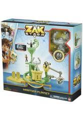 Zak Storm Playset Maritoga Bandai 41580