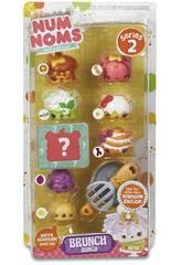 Figuras Num Noms Pack Deluxe Surtido Bandai 539452