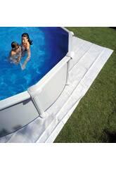 Tapis Couverture Protectrice Sol 525 x 325 cm Gre MPROV500
