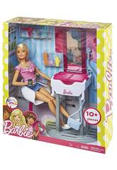 BARBIE e i suoi Arredamenti Mattel DVX51