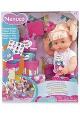 Nenuco Compleanno Famosa 700014047
