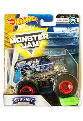 Hot Wheels Vehículo Monster Jam Mattel 21572