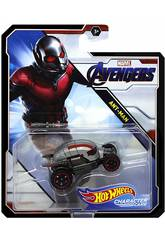 Hot Wheels Veicoli Personaggi Marvel Mattel BDM71