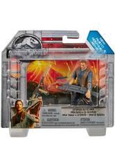 Jurassic World Figura Básica Mattel FMM00