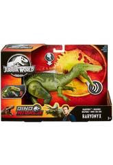 Jurassic World Dino Soa Mattel FMM23
